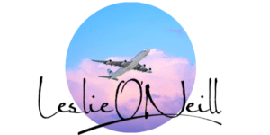 Leslie ONeill logo